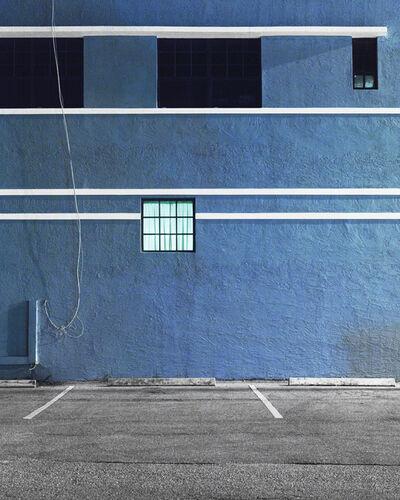Moritz Partenheimer, 'W Ave A I', 2014