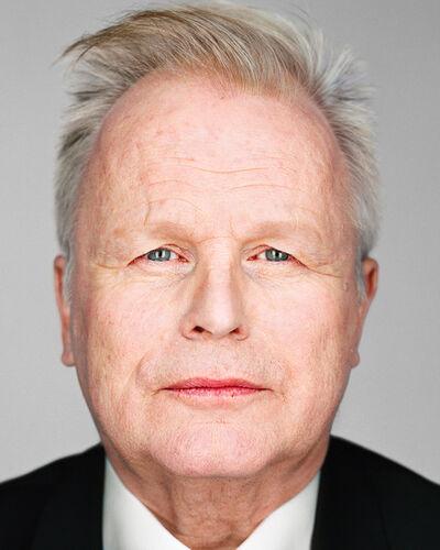 Martin Schoeller, 'Herbert Grönemeyer', 2018