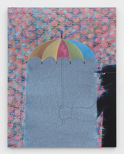 Alexander Kaletski, 'April Showers', 2019