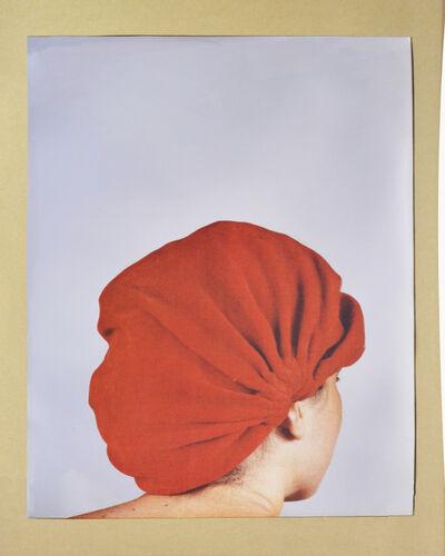 Michelangelo Pistoletto, 'Cartella A', 1983