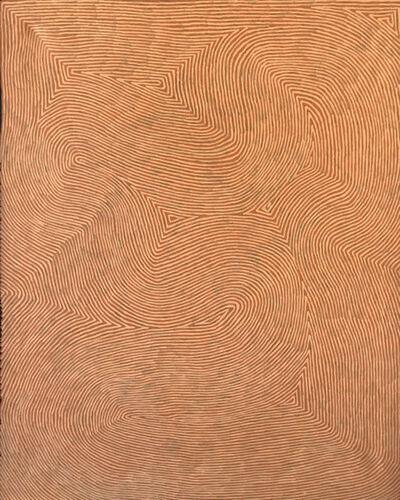 George Tjungurrayi, 'Mamultjulkunga', 2017