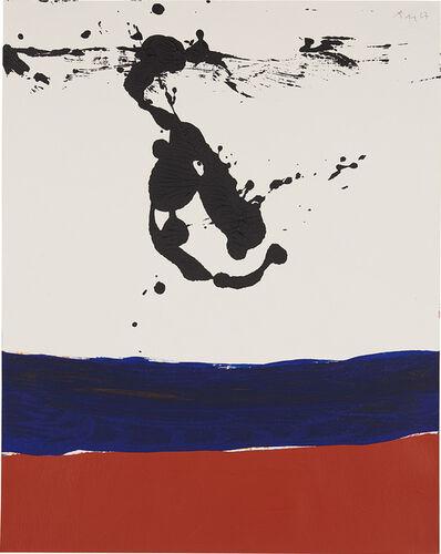 Robert Motherwell, 'Untitled', 1967