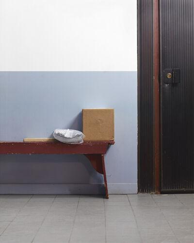Moritz Partenheimer, 'New York Nr. 27', 2014