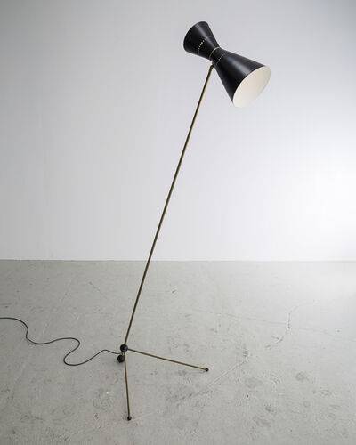 Unknown Designer, 'Italian Floor Lamp', ca. 1950