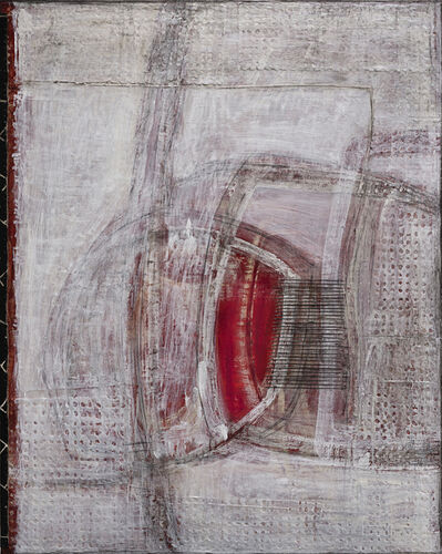 Jeanie Gooden, '2 Hearts in 1', 2018