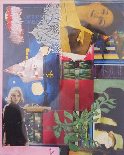 Ann Fischman, 'Untitled', 2013