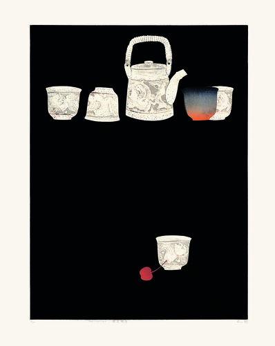 Liao Shiou-Ping, 'Reminiscence', 1982