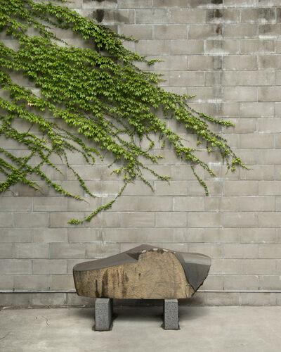 Stephen Shore, 'Area 2, Noguchi Museum, Queens, New York, July 23, 2013', 2013