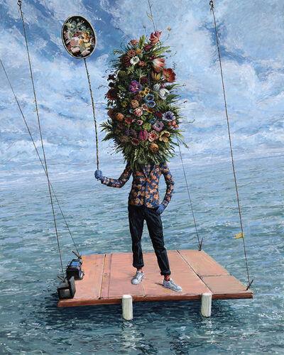 Ethan Murrow, 'The Cultivar', 2021