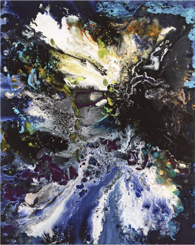 Anne Marchand, 'Elemental', 2016