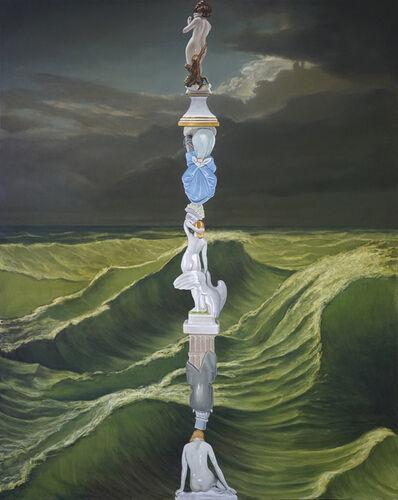 Matthew Hansel, 'Totem', 2019