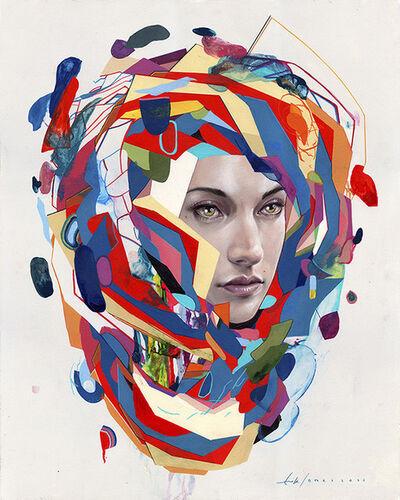 """Erik Jones, '""""Float""""', 2013"""