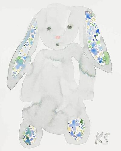Kate Schelter, 'Bunny'