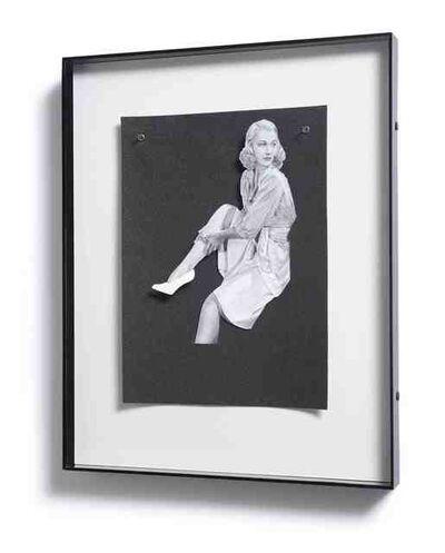 Nina Mae Fowler, 'I Wake Up Screaming III', 2011