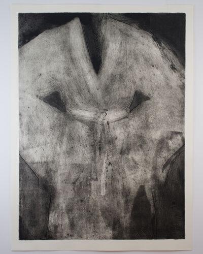 Jim Dine, 'The Finale', 2014