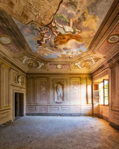 Aurélien Villette, 'Topophilia Allegoria Prudenza Italia', 2020