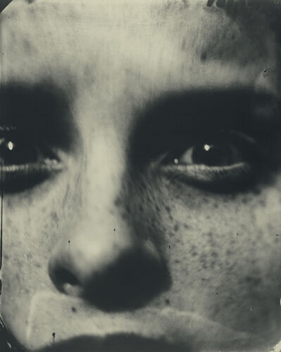 Sally Mann, 'Virginia #38', 2004