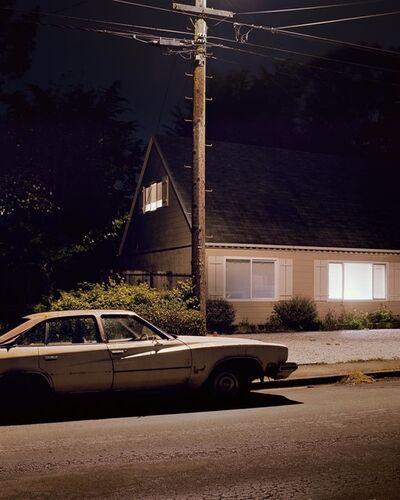 Todd Hido, '#2027-a', 1997