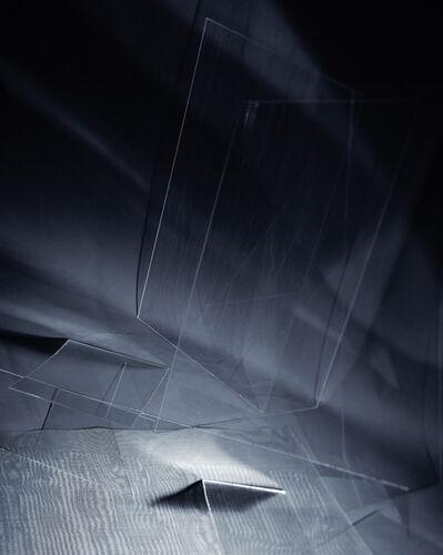 Barbara Kasten, 'Studio Construction 127', 2011
