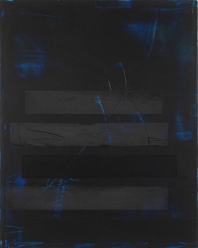 Tariku Shiferaw, 'Little Girl Blue (Nina Simone)', 2019