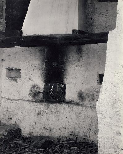 Paul Strand, 'Bread Ovens, Basses-Pyrenees', 1951