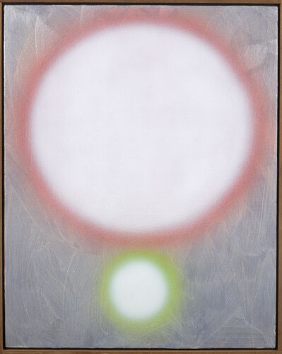 Dan Christensen, 'Scissor Whistle', 1992