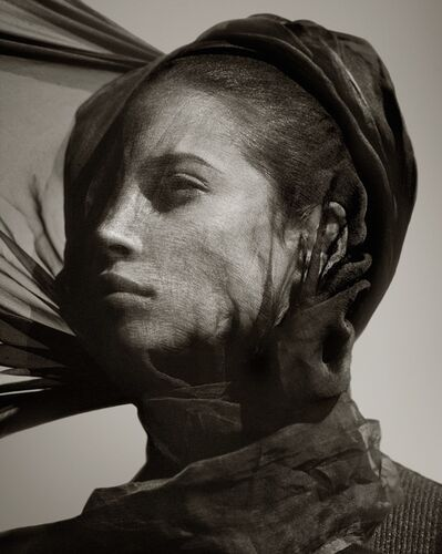 Albert Watson, 'Christy Turlington', 1987