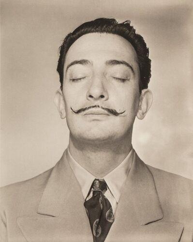 Horst P. Horst, 'Salvador Dali, New York', 1943