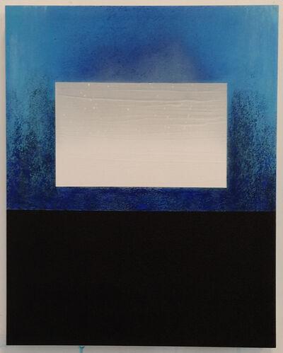 Brooke Stroud, 'Tidal Moon', 2015