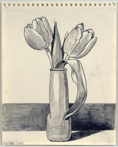 Richard Baker, 'Tulips', 2009