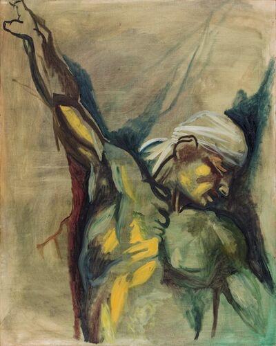 Renato Guttuso, 'Cristo Solfataro', 1945