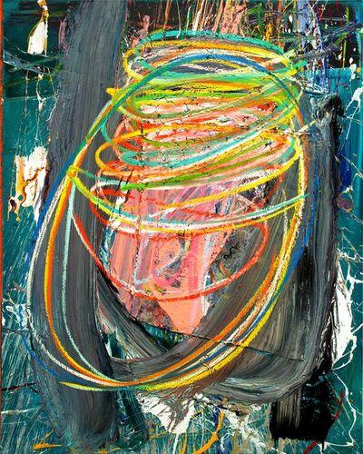 Olympio, 'Untitled #13', 2019