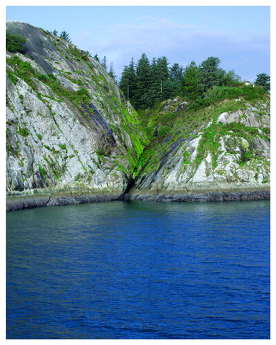 Catherine Opie, 'Alaska Landscape #3', 2007