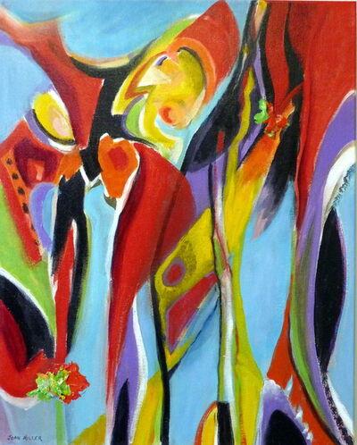 Joan Miller, 'Heady Creek I', 2012