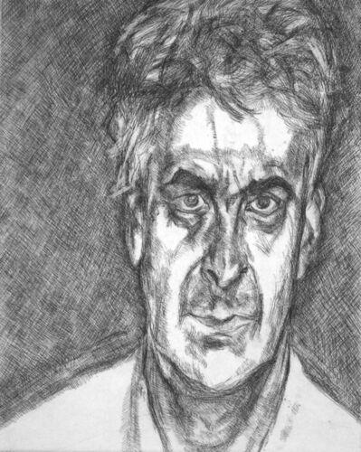 Lucian Freud, 'Portrait Head', 2005