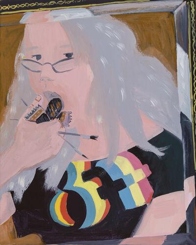 Elena Sisto, 'Afternoon II', 2014-2015