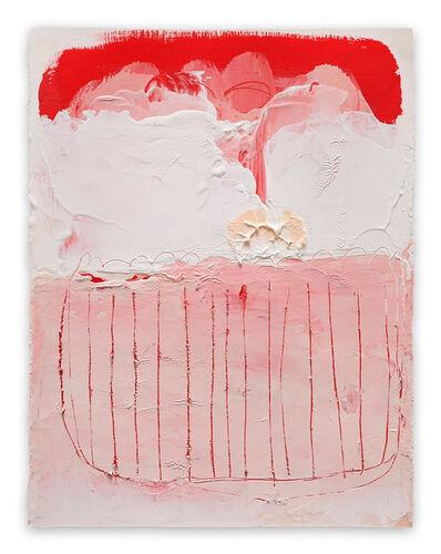 Anya Spielman, 'Cream Puff', 2009