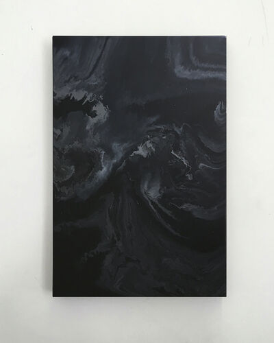 Paulo Arraiano, 'Literally As Seen From Above', 2016