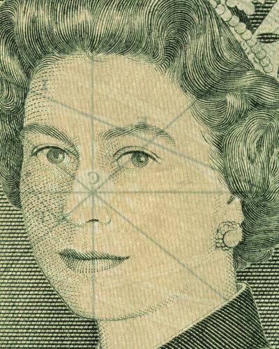 Lottie Davies, 'Great Britain, Elizabeth II', 2014
