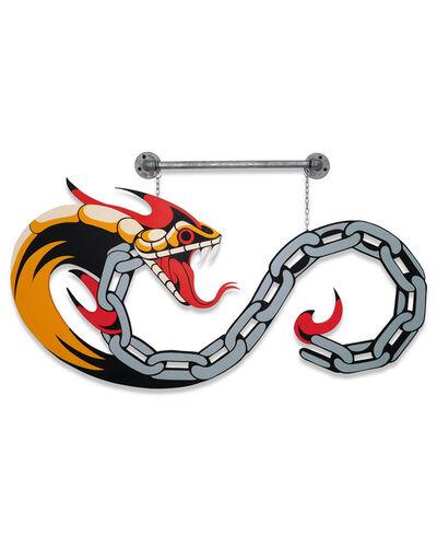 Baghead, 'Snake Chain', 2019