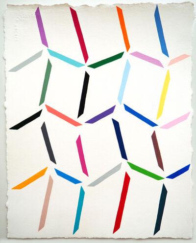 Jessica Snow, 'Hi Hat', 2015