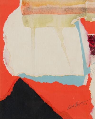 Robert Keyser, 'Untitled', 1959