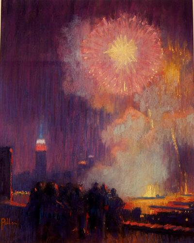 Joseph Peller, 'Fire Works Grand Finale', 2002