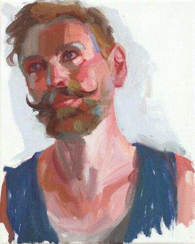 Jo Hay, 'Portrait II', 2018