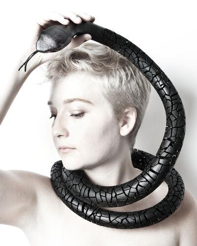 Emily Cobb, 'Dry Up; The Garden Snake', 2015