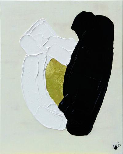 Aude Herledan, 'Between', 2017