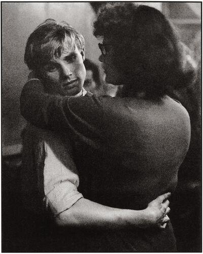 Frank Horvat, 'London, Soho Dancing Couple', 1959