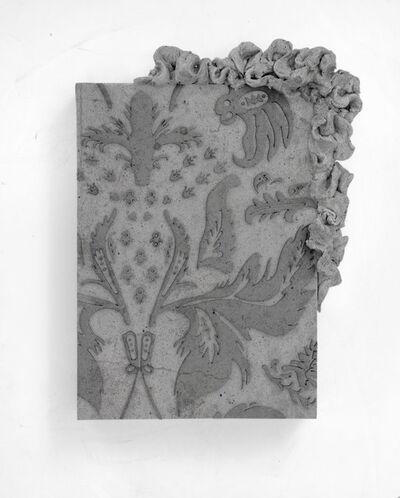 Liz Glynn, 'Untitled Wall Fragment (Open House)', 2017