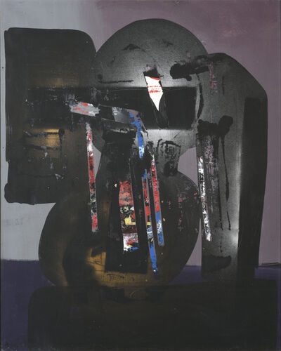 Ladislas Kijno, 'Untitled', 1969