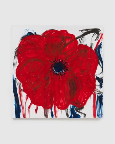 Ursula Reuter Christiansen, 'Exploding Poppy ', 2018